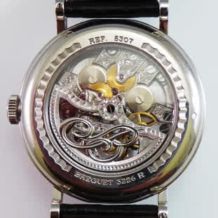 Reparatur antike Uhren
