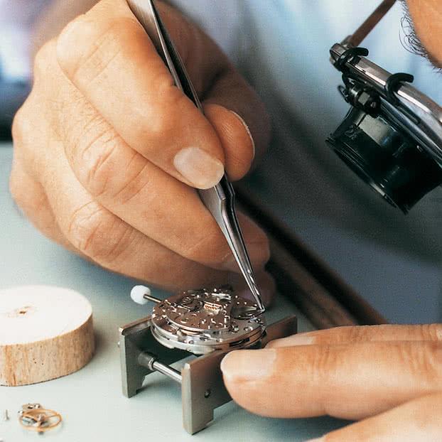 Uhrreparatur Bremen Juwelier Ehlers Start